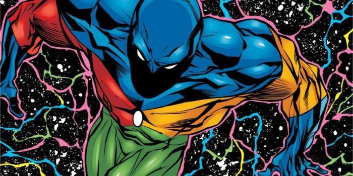 'Green Lantern của Marvel' sẽ đối đầu với Thanos trong sự kiện mới Ảnh 1