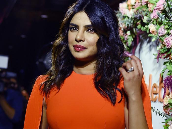 Sự nghiệp Priyanka Chopra gần như sụp đổ vì ca phẫu thuật mũi thất bại Ảnh 4