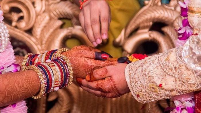 Cô dâu quyết ly hôn ngay sau ngày cưới vì phát hiện điều bất thường của chú rể Ảnh 1