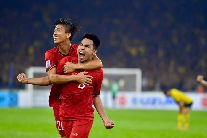 Tuyển Việt Nam đá tập trung 3 trận vòng loại World Cup 2022 vào tháng 6 Ảnh 1