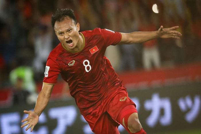 HLV Park Hang-seo mất hai trụ cột ở trận Việt Nam vs Indonesia Ảnh 1