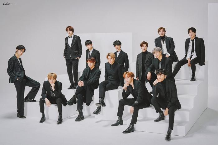 Big Hit hợp tác Universal Music Group ra mắt nhóm nhạc nam toàn cầu: BTS - TXT lại sắp có đàn em! Ảnh 2