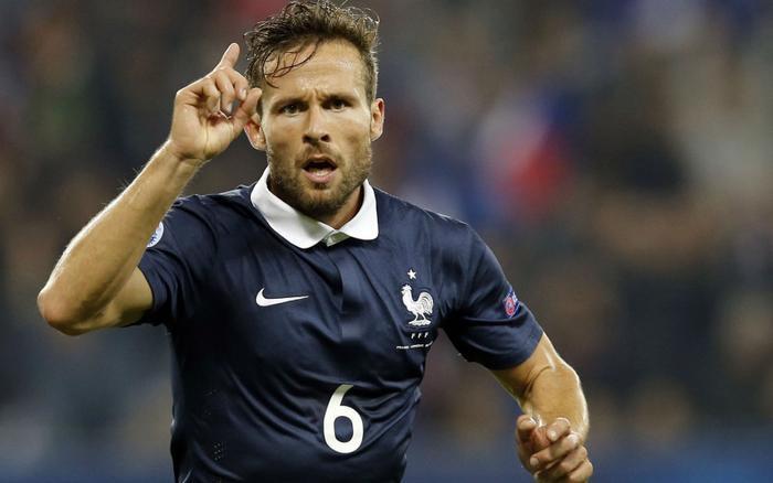 Cựu tuyển thủ Pháp giải nghệ, tự đóng cơ hội về Việt Nam thi đấu Ảnh 1