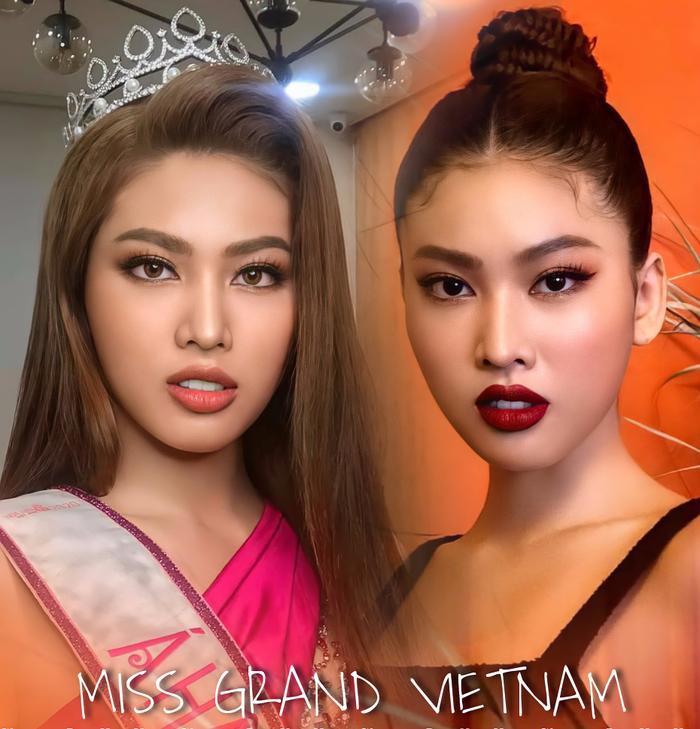 Trang phục dân tộc của Á hậu Ngọc Thảo ở Miss Grand International bị nghi đạo nhái nước ngoài Ảnh 11