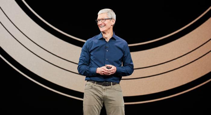 Chiếc iPhone này có thể giúp Apple trở thành công ty 3.000 tỷ USD Ảnh 4