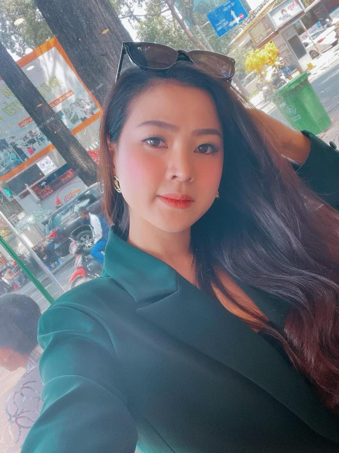 Bạn gái diễn viên Minh Luân: Nhan sắc xinh đẹp, chuyện tình cảm được gia đình hết lòng ủng hộ