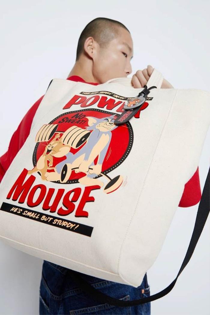 Quậy tung New York - Hiện tượng Tom & Jerry đổ bộ làng thời trang thế giới Ảnh 5