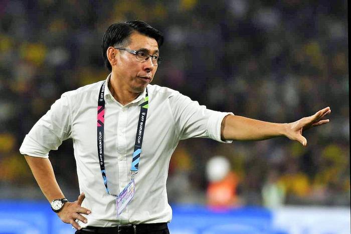 HLV Malaysia muốn đá vòng loại World Cup 2022 tại Việt Nam hoặc Thái Lan Ảnh 1