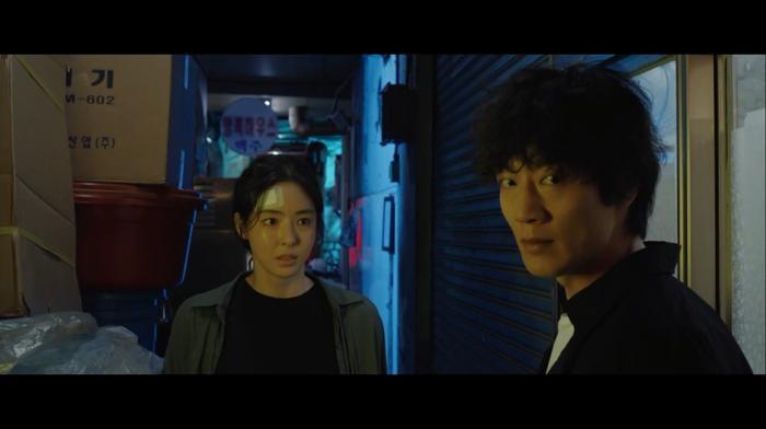 Rating phim 'Sông Đón Trăng Lên' của Kim So Hyun giảm lần đầu tiên sau 3 tập lên sóng Ảnh 6