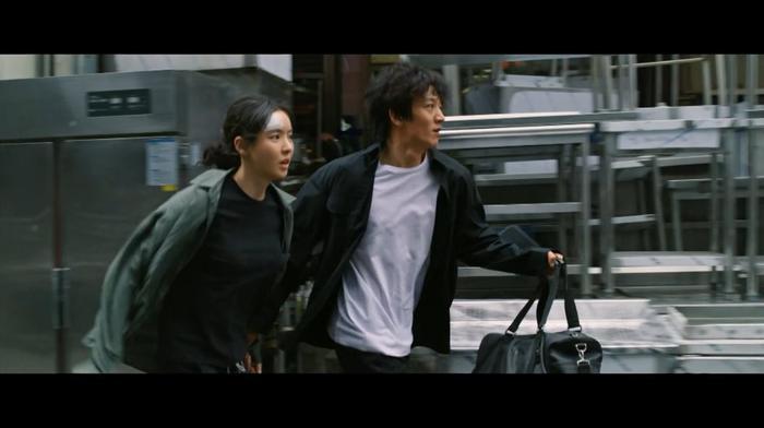 Rating phim 'Sông Đón Trăng Lên' của Kim So Hyun giảm lần đầu tiên sau 3 tập lên sóng Ảnh 5