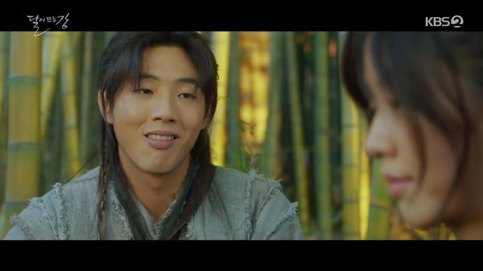 Rating phim 'Sông Đón Trăng Lên' của Kim So Hyun giảm lần đầu tiên sau 3 tập lên sóng Ảnh 2