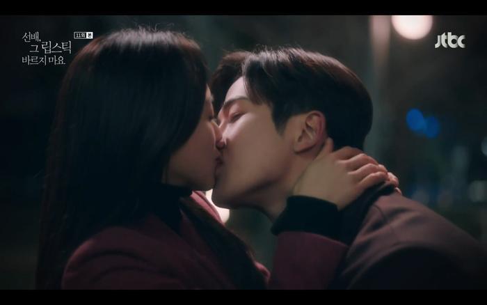 Rating phim 'Sông Đón Trăng Lên' của Kim So Hyun giảm lần đầu tiên sau 3 tập lên sóng Ảnh 4