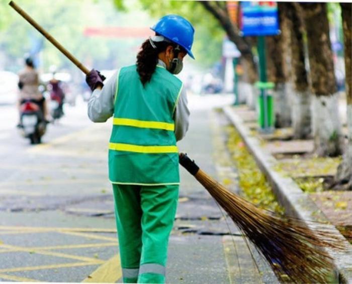 Tâm sự của cô gái chọn làm công nhân vệ sinh môi trường sau khi tốt nghiệp ĐH khiến nhiều người suy ngẫm Ảnh 2