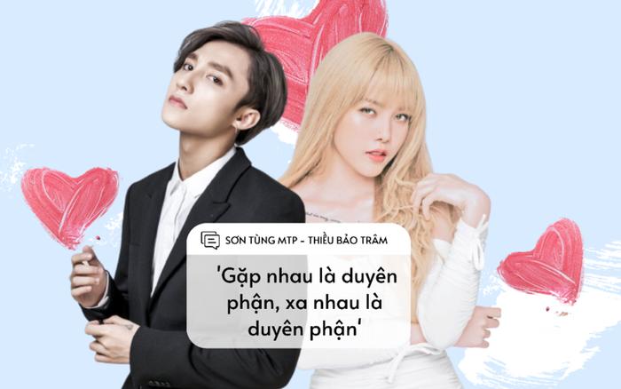 Thiều Bảo Trâm ngày càng hot, Sơn Tùng liên tục gặp vận xui: Fan lo sự nghiệp sếp 'tù túng'? Ảnh 19