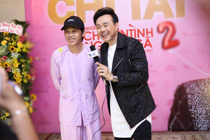 Gia đình cố nghệ sĩ Chí Tài chuyển gần 2 tỷ tiền phúng viếng cho NSƯT Hoài Linh để lập quỹ từ thiện Ảnh 3