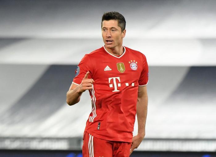 Bayern đặt một chân vào tứ kết, Chelsea giành lợi thế trước Atletico Madrid Ảnh 2
