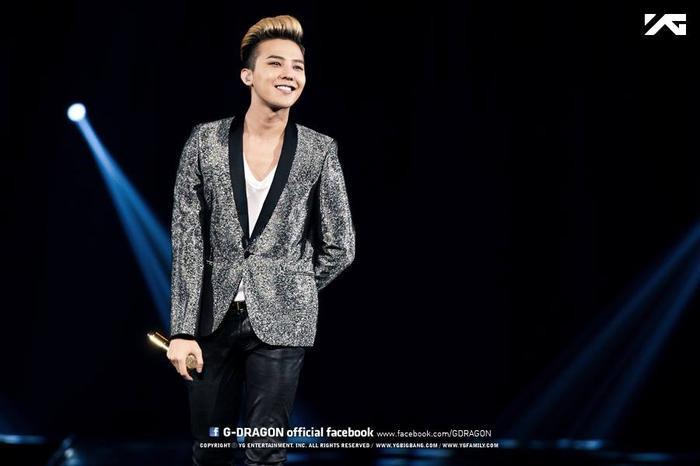 Giữa ồn ào đạo nhạc, dân mạng tâm đắc lời đáp trả của G-Dragon năm 2012: 'Kẻ đạo nhái tôi thật rẻ tiền' Ảnh 2