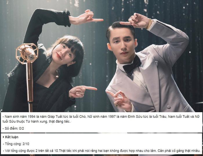 Fan Việt soi 'duyên số' G-Dragon - Jennie, đắng cay kết quả Sơn Tùng - Hải Tú: Tiếc cho Thiều Bảo Trâm Ảnh 4