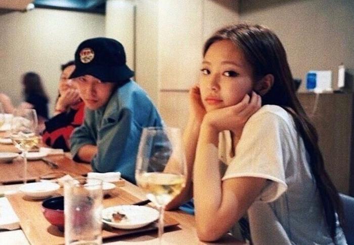 Fan Việt soi 'duyên số' G-Dragon - Jennie, đắng cay kết quả Sơn Tùng - Hải Tú: Tiếc cho Thiều Bảo Trâm Ảnh 3