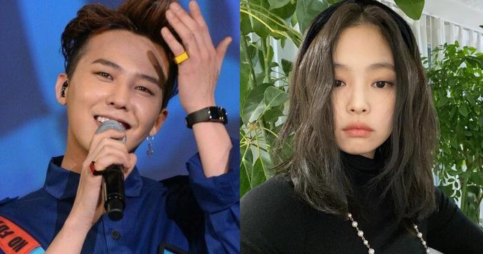 Fan Việt soi 'duyên số' G-Dragon - Jennie, đắng cay kết quả Sơn Tùng - Hải Tú: Tiếc cho Thiều Bảo Trâm Ảnh 1