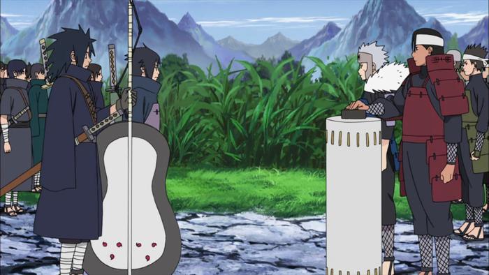 Naruto: Hỏa chí là gì và những điều thú vị xoay quanh tư tưởng này