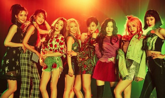Thêm 1 bản cover từ hậu bối, đây chắc chắn là 'thánh ca' của các nhóm nữ Kpop Ảnh 1
