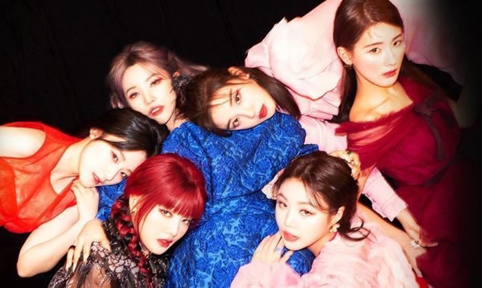 Thêm 1 bản cover từ hậu bối, đây chắc chắn là 'thánh ca' của các nhóm nữ Kpop Ảnh 4