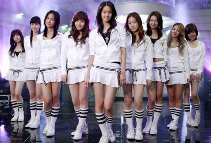 Thêm 1 bản cover từ hậu bối, đây chắc chắn là 'thánh ca' của các nhóm nữ Kpop Ảnh 2