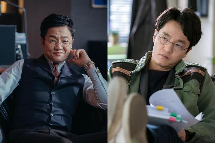 'Vincenzo': Ngoài Song Joong Ki , 'tình mới' Jeon Yeo Bin có gì hay ho? Ảnh 15