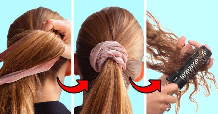 Tác hại khôn lường khi bạn buộc tóc đuôi ngựa thường xuyên Ảnh 5