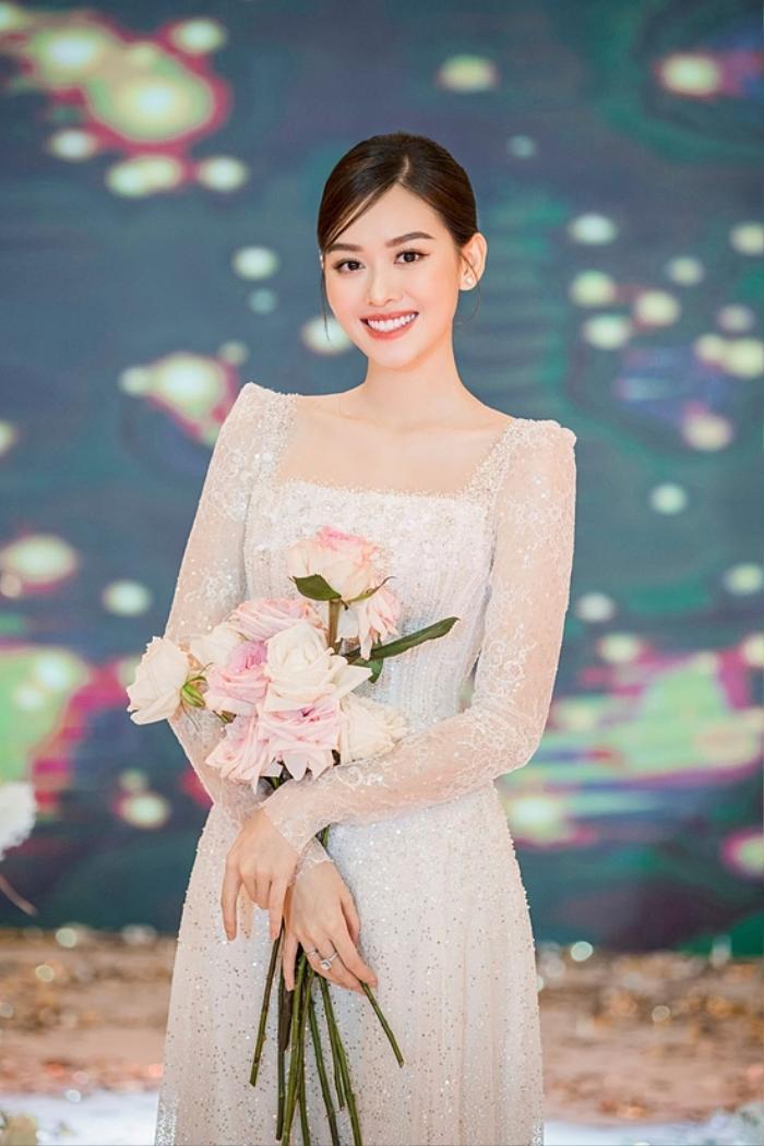 3 'nữ hoàng nhan sắc' Lan Khuê - Thúy Vân - Đặng Thu Thảo làm dâu nhà hào môn, hạnh phúc viên mãn Ảnh 26