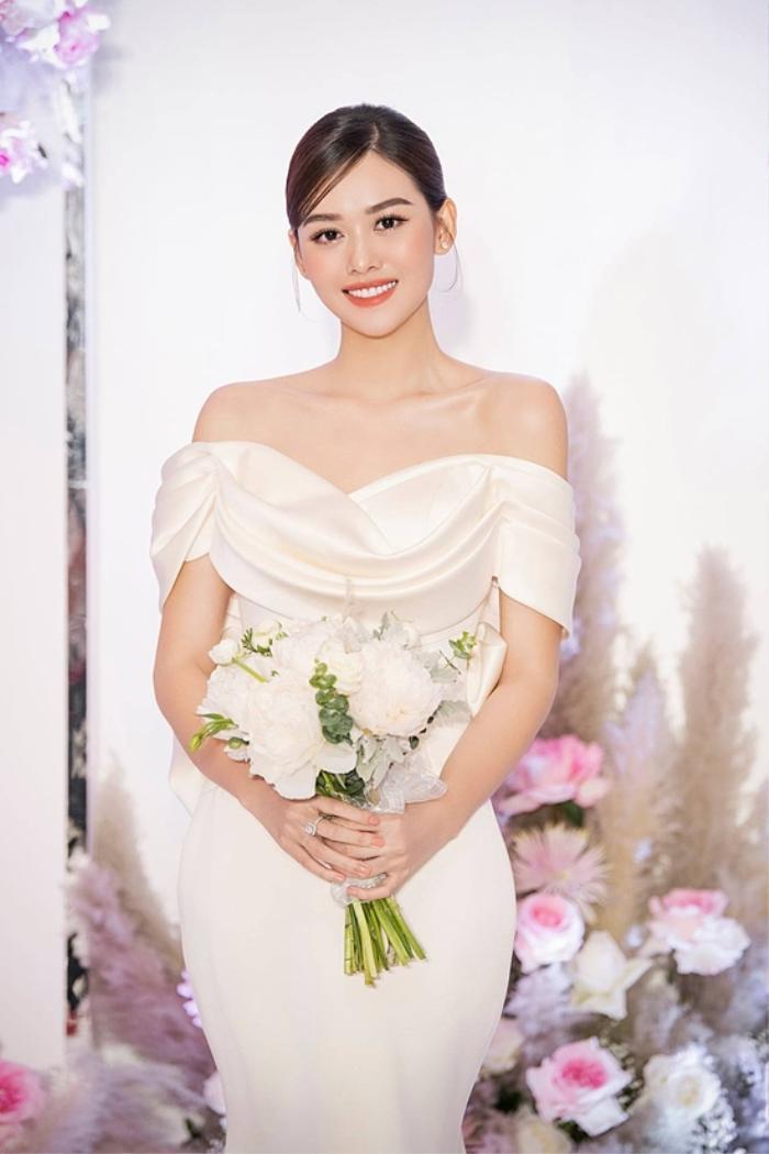3 'nữ hoàng nhan sắc' Lan Khuê - Thúy Vân - Đặng Thu Thảo làm dâu nhà hào môn, hạnh phúc viên mãn Ảnh 27
