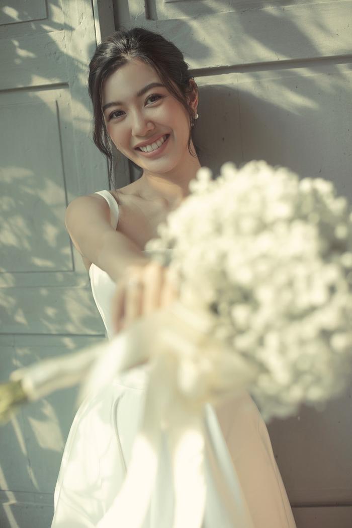 3 'nữ hoàng nhan sắc' Lan Khuê - Thúy Vân - Đặng Thu Thảo làm dâu nhà hào môn, hạnh phúc viên mãn Ảnh 21