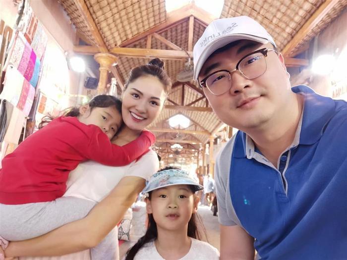 3 'nữ hoàng nhan sắc' Lan Khuê - Thúy Vân - Đặng Thu Thảo làm dâu nhà hào môn, hạnh phúc viên mãn Ảnh 1