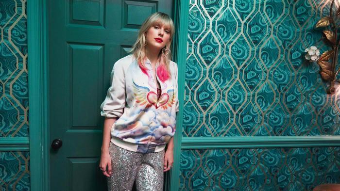 Taylor Swift bất ngờ bị réo tên trong phim Netflix: Hollywood đang coi đùa cợt về phụ nữ là bình thường? Ảnh 3
