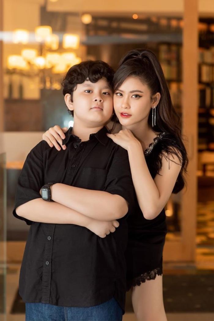 Trương Quỳnh Anh chia sẻ sau khi xem clip bé 2 tuổi té khỏi lan can: 'Nếu là mẹ em ấy chắc xỉu luôn quá' Ảnh 4