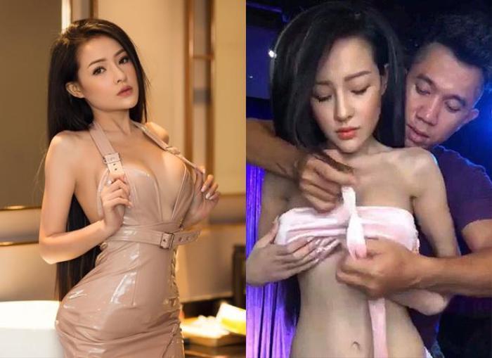 Đăng ảnh âu yếm cùng Ngân 98, Lương Bằng Quang bị chỉ trích gay gắt vì hành động phản cảm này Ảnh 5