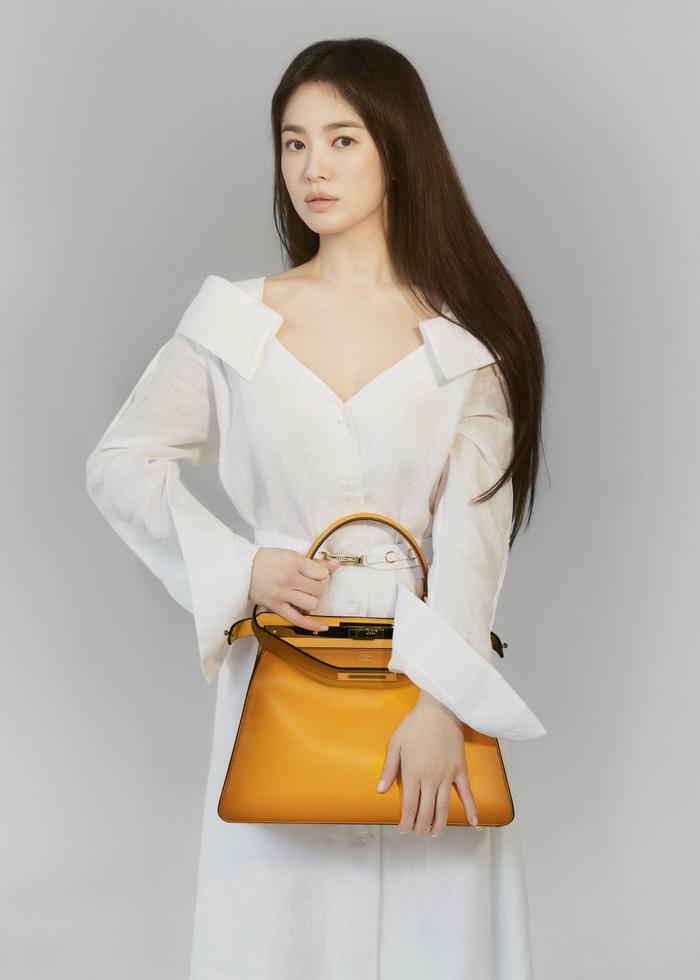 Hồng Quế vô cớ phán 'Song Hye Kyo ngoại tình - giả tạo, bị Song Joong Ki bỏ' khiến fan phẫn nộ? Ảnh 4