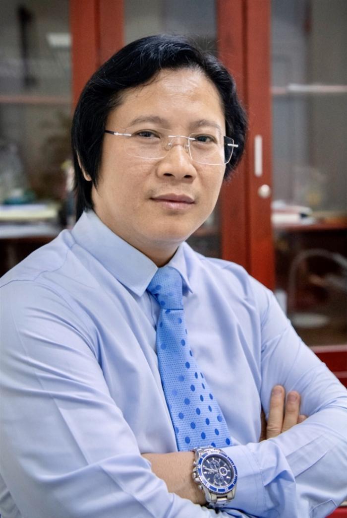 Nhà báo Lê Anh Đạt: 'Đừng bóp chết những người tốt bằng ánh mắt nhem nhuốc của mình' Ảnh 4