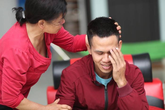 Nhà báo Lê Anh Đạt: 'Đừng bóp chết những người tốt bằng ánh mắt nhem nhuốc của mình' Ảnh 3