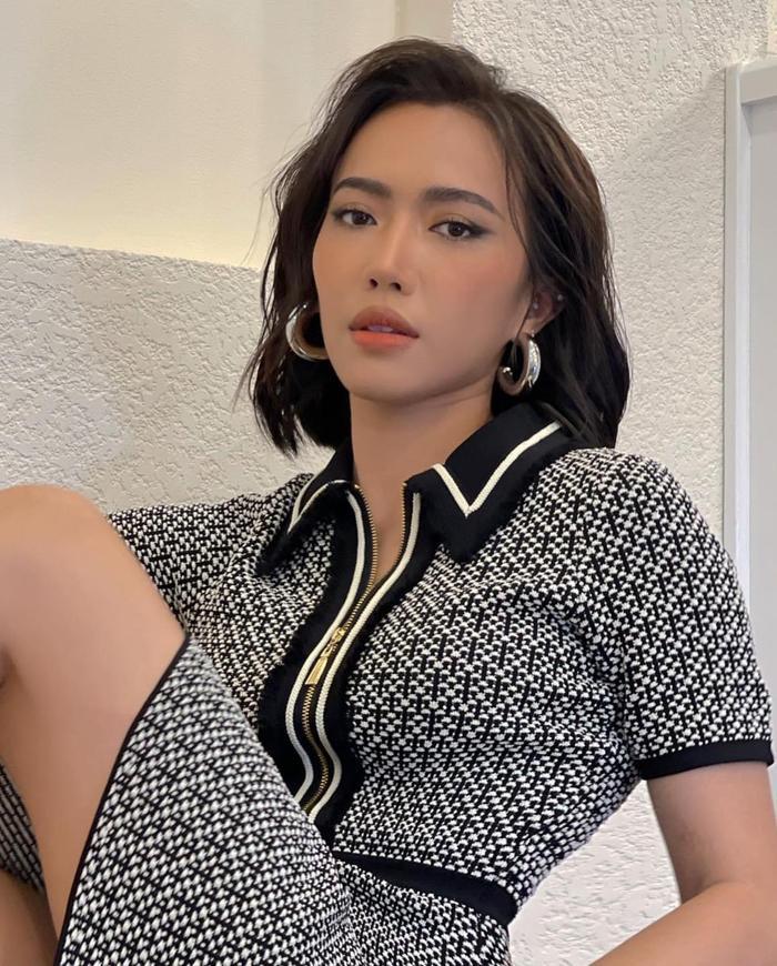 Loạt sao Việt động viên an ủi Ninh Dương Lan Ngọc sau nghi vấn rò rỉ clip nóng! Ảnh 10