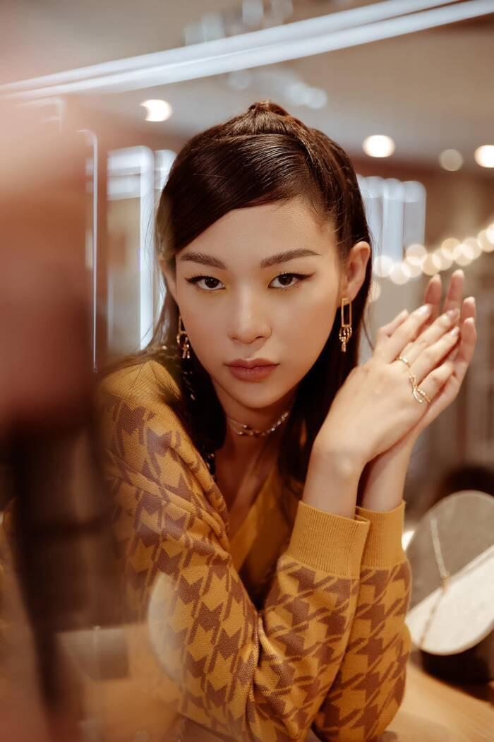 Phí Phương Anh 'kiệt quệ' tiền làm MV, phải nhờ e-kip đăng đàn tìm tài trợ? Ảnh 2