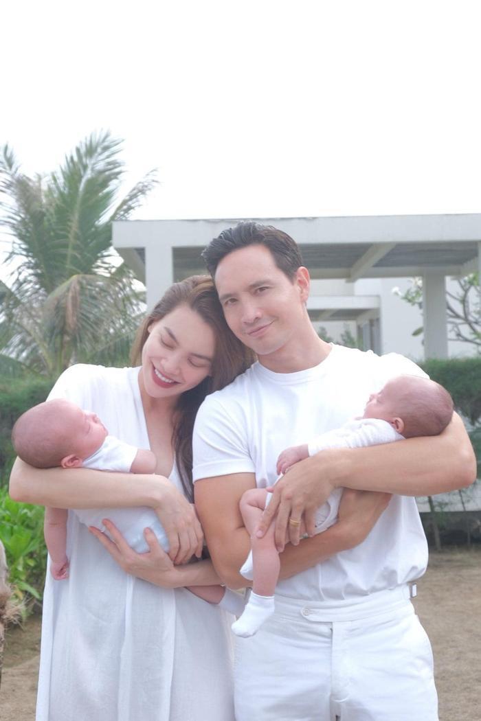 Đông Nhi khó ngủ vì bé Winnie, lo lắng nếu sinh thêm con trai: Thấm thía nể 'mẹ 3 con' Hà Hồ Ảnh 6