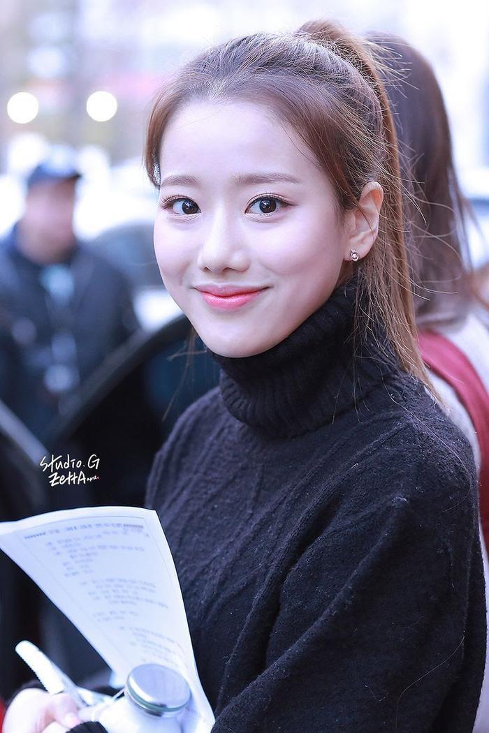 Naeun (APRIL) bị SBS gạch tên khỏi lịch trình quảng bá drama mới do scandal bắt nạt Hyunjoo Ảnh 5