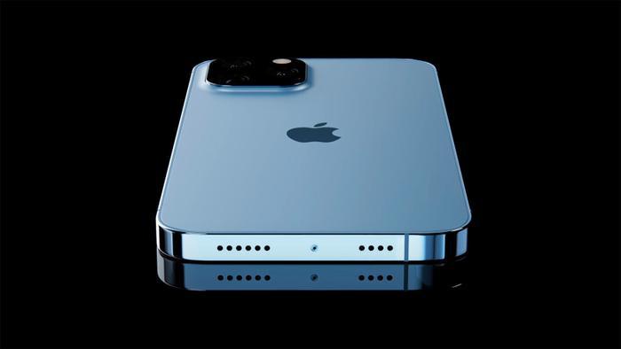 iPhone 13 giá rẻ được ưu ái trang bị tính năng của iPhone 12 Pro Max Ảnh 6