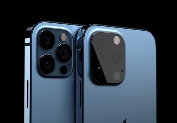 iPhone 13 giá rẻ được ưu ái trang bị tính năng của iPhone 12 Pro Max Ảnh 3