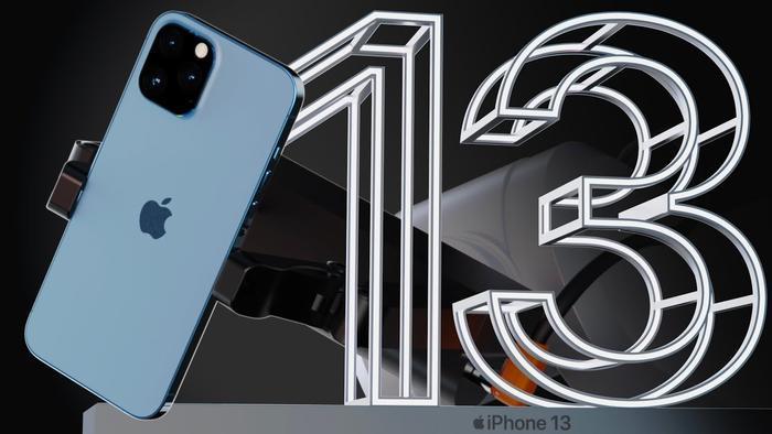 iPhone 13 giá rẻ được ưu ái trang bị tính năng của iPhone 12 Pro Max Ảnh 5