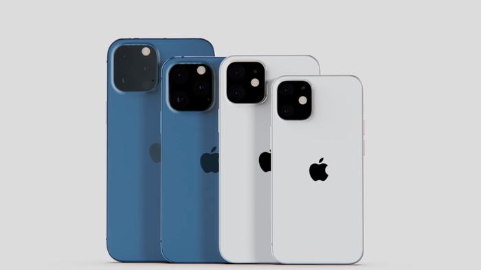 iPhone 13 giá rẻ được ưu ái trang bị tính năng của iPhone 12 Pro Max Ảnh 4