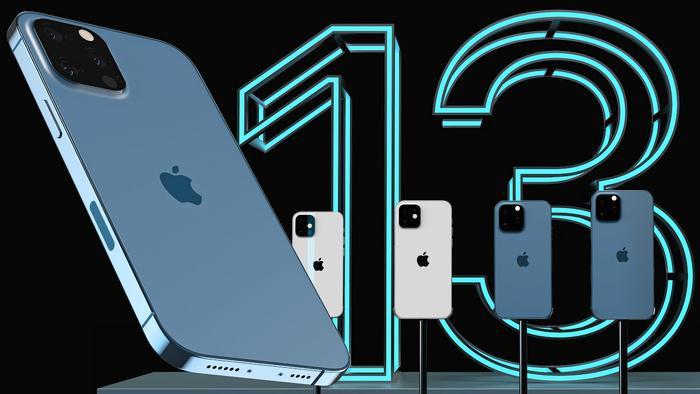 iPhone 13 giá rẻ được ưu ái trang bị tính năng của iPhone 12 Pro Max Ảnh 2