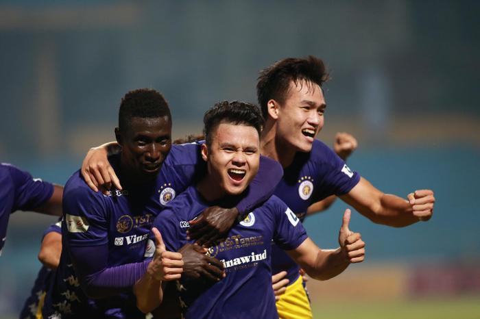 Hà Nội FC lọt Top 10 Đông Nam Á về giá trị chuyển nhượng Ảnh 1